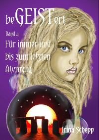 Cover beGEISTert / Band 4
