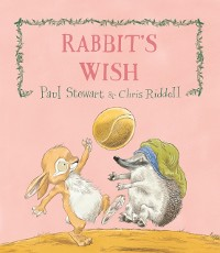 Cover Rabbit's Wish