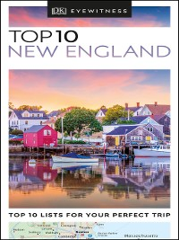 Cover Top 10 New England