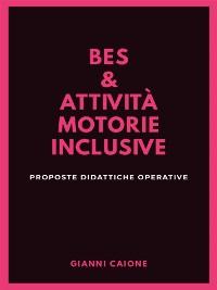 Cover Bes e attività motorie inclusive