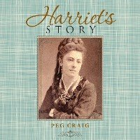 Cover Harriet's Story