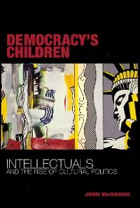 Cover Democracy's Children