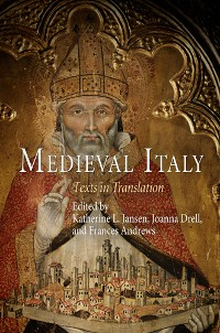 Cover Medieval Italy