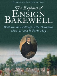 Cover The Exploits of Ensign Bakewell MS