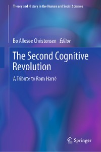 Cover The Second Cognitive Revolution