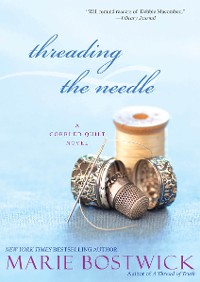 Cover Threading the Needle