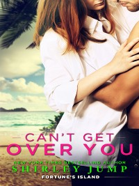 Cover Can't Get Over You