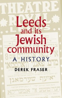 Cover Leeds and its Jewish community