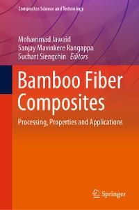 Cover Bamboo Fiber Composites