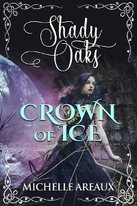 Cover Crown of Ice