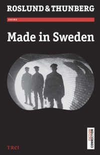 Cover Made in Sweden