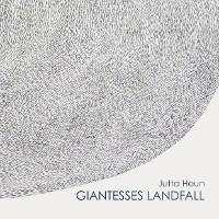 Cover Giantesses Landfall