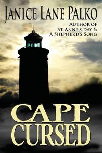 Cover Cape Cursed