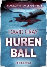 Cover Hurenball