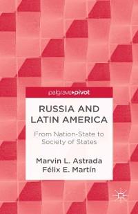 Cover Russia and Latin America