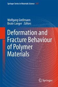 Cover Deformation and Fracture Behaviour of Polymer Materials