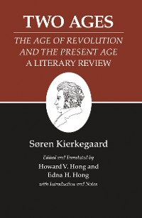 Cover Kierkegaard's Writings, XIV, Volume 14