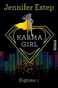 Cover Karma Girl