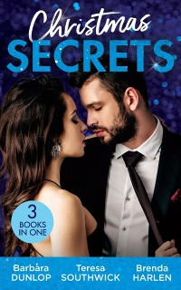 Cover Christmas Secrets: The Missing Heir / The Maverick's Christmas Homecoming / A Very Special Delivery
