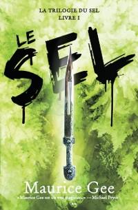 Cover Le sel