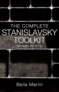 Cover The Complete Stanislavsky Toolkit