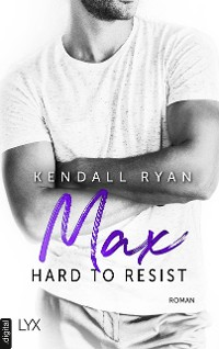 Cover Hard to Resist - Max