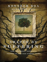 Cover Shaped by Suffering