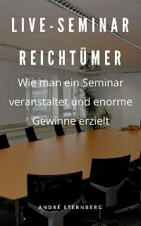 Cover Live-Seminar Reichtümer
