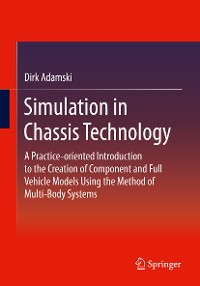 Cover Simulation in Chassis Technology