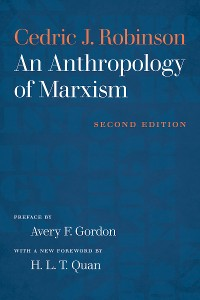 Cover An Anthropology of Marxism