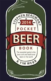 Cover Pocket Beer Book 2014