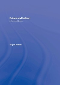 Cover Britain and Ireland