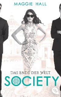 Cover Society - Das Ende der Welt