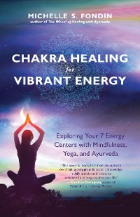 Cover Chakra Healing for Vibrant Energy