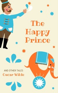 Cover Happy Prince and Other Tales