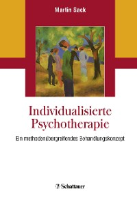 Cover Individualisierte Psychotherapie
