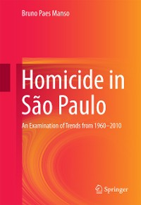 Cover Homicide in São Paulo