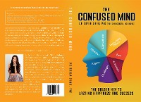 Cover THE CONFUSED MIND