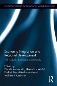 Cover Economic Integration and Regional Development