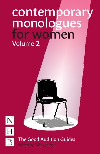 Cover Contemporary Monologues for Women