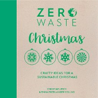 Cover Zero Waste: Christmas