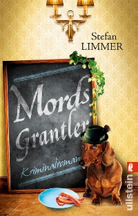 Cover Mordsgrantler