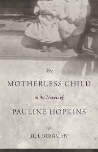 Cover The Motherless Child in the Novels of Pauline Hopkins