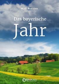 Cover Das bayerische Jahr