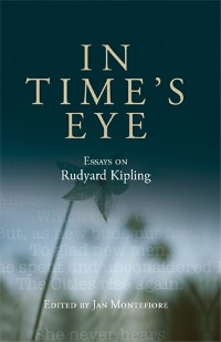 Cover In Time's eye