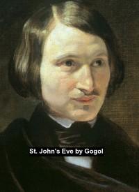 Cover St. John's Eve