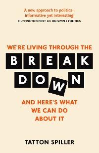 Cover The Breakdown