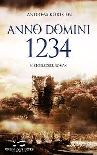Cover Anno Domini 1234