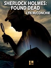 Cover Sherlock Holmes: Found Dead