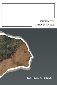 Cover Twenty Drawings
